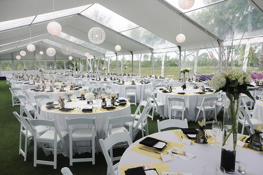 Wisconsin Wedding