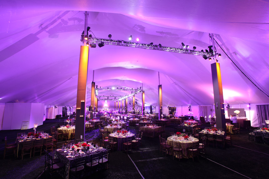 New Jersey Performing Arts Center Gala