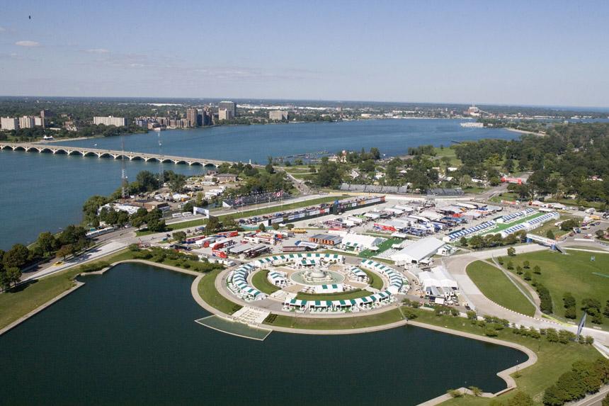 Detroit Belle Isle Grand Prix